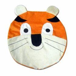Lion Design Pillow