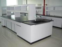 Lab Wooden Furniture