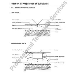 Preparation Of Substrates