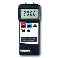 Manometer Lutron Taiwan Make