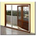 Horizontal Retractable Doors