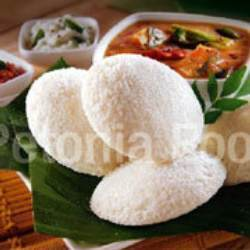 Frozen South Indian Dishes