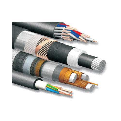 Swadeshi Wires & Cables - View Specifications & Details of Wires by ...