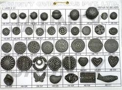 Aluminium Beads