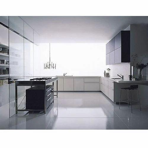 Aluminum Modular Kitchen Modular Kitchen Delhi Design