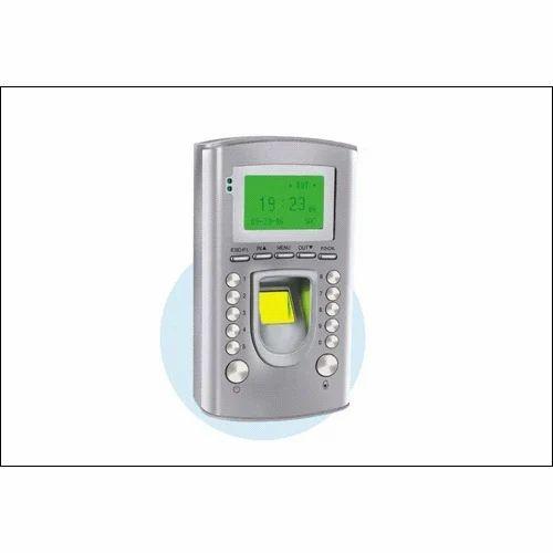 Biometric Fingerprint Time Attendance System