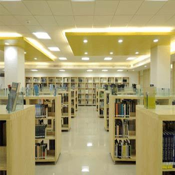 Library Interiors