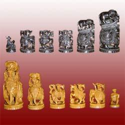 Sandalwood Chess Sets