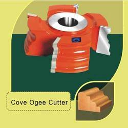 Cove Ogee Cutter