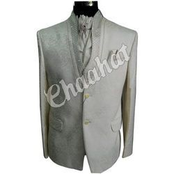 Designer Two Piece Suit