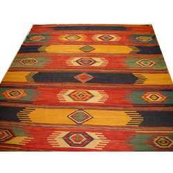 Woven Durries At Best Price In India
