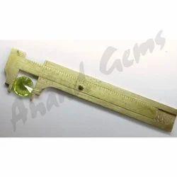 Brass Bead Gauge Tool