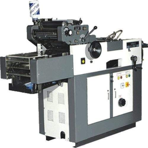 Automatic Multilith Offset Printing Machine Usage Card Printer Label Paper