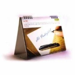 Personalized Desktop Calendar