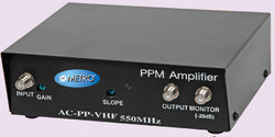 Ppm Broad Band Amplifier