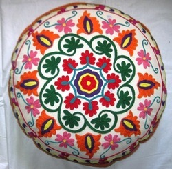 Handwork Floor Pillow Covers