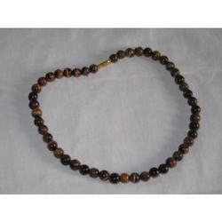 Tiger Eye Necklace - 32009