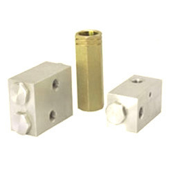Lock Check Valves Single and Double