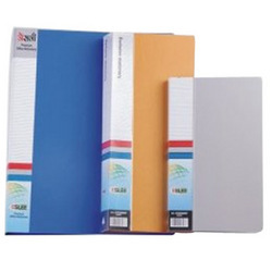 Visiting Card Album Raj Plastic Stationers Manufacturer In