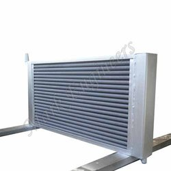 Heater for Textile Processing Machine