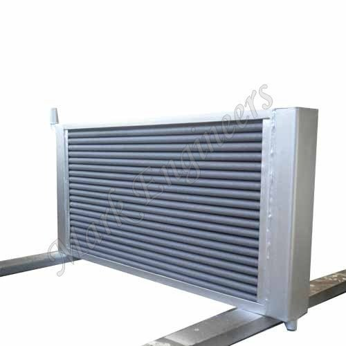 Thread Drying Heater