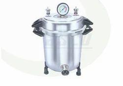 Aluminum Autoclave