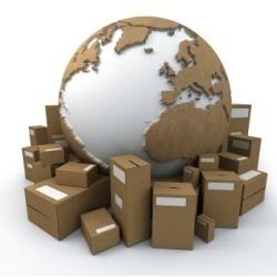Warehousing Packaging Logistics