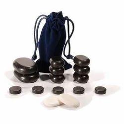 Hot Stone Set / Massage Stones Set