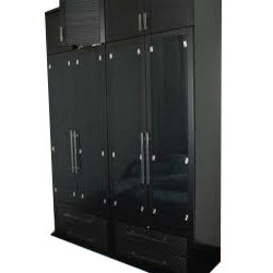 Ashan Furniture Ashan Safe Almari Furniture