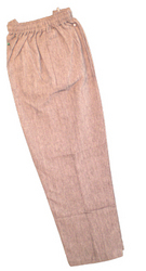 Yogi Cotton Trouser