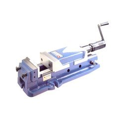 Build Out Type Hydraulic Machine Vise