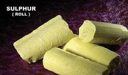 Sulphur Roll