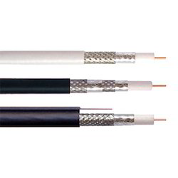 Dish Coaxial Cables