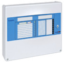 Morley Honeywell 8 Zone Fire Alarm Panel Hrz-8e
