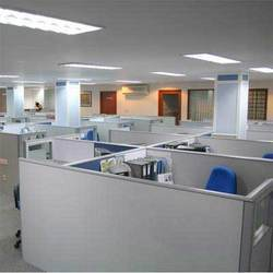 Gypsum PartitionModular Office Furniture in Ahmedabad  Gujarat   Modular Office  . Office Furniture Suppliers In Ahmedabad. Home Design Ideas