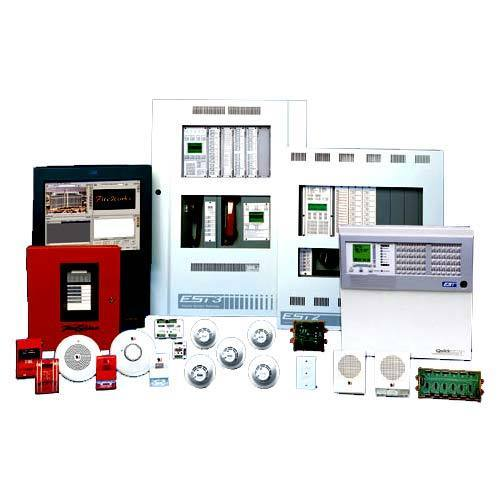Building Automation Security Systems Fire Alarm Systems
