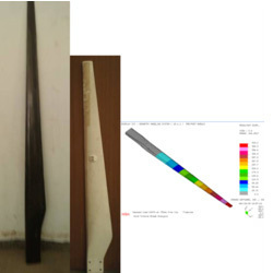 Small Wind Turbine Blades - View Specifications & Details of