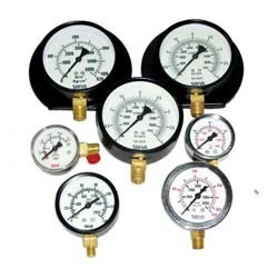 Hydraulic Mechanical Gauges