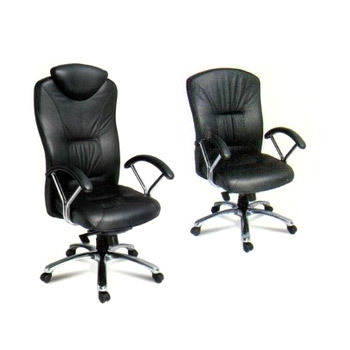 Executive Chairs Godrej Halo High Back With Headrest