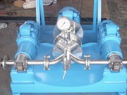 Continuous Bitumen Emulsion Plant