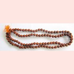 Rudraksha Mala For Wearing
