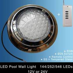 Under Water LED Lights - LED Swimming Pool Lights Manufacturer from ...