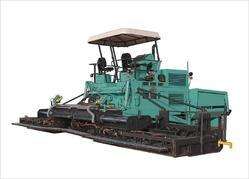 Road Construction Machineries