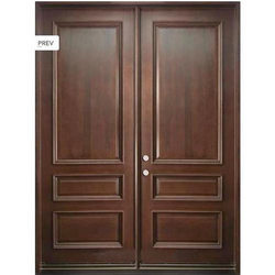 Main Doors Elegant Wooden Main Door Manufacturer From
