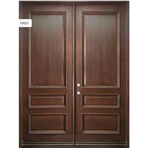 Simple main door jayasai enterprises manufacturer in for Simple wooden front door designs