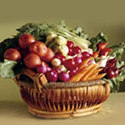 Natural Dehydrated Fruits and Vegetable