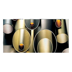 Copper & Nickel Alloy Pipes