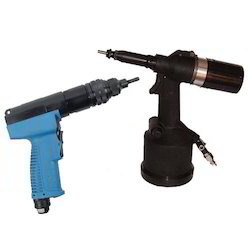 Insert Tools - Blind Rivet Nut & Insert Tools Manufacturer from