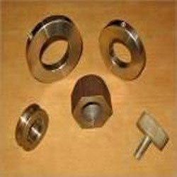 Precision CNC Machining Component