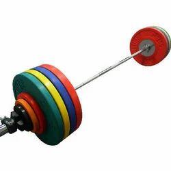 Bhaseen Champion Weight Lifting Set